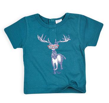 ProductDesign_Print_Animal_Deer_Shirt02.