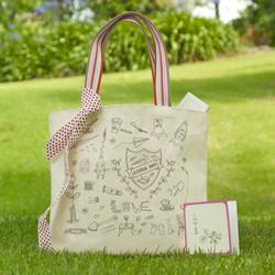 ProductDesign_Print_LittleDot_Bag