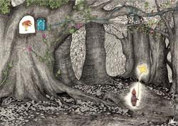 Illustration_Nature_Forest