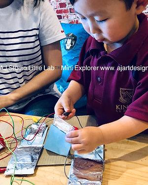 Lab Explorer 101