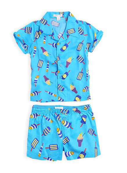 ProductDesign_Pattern_IceCream_PajamaSet