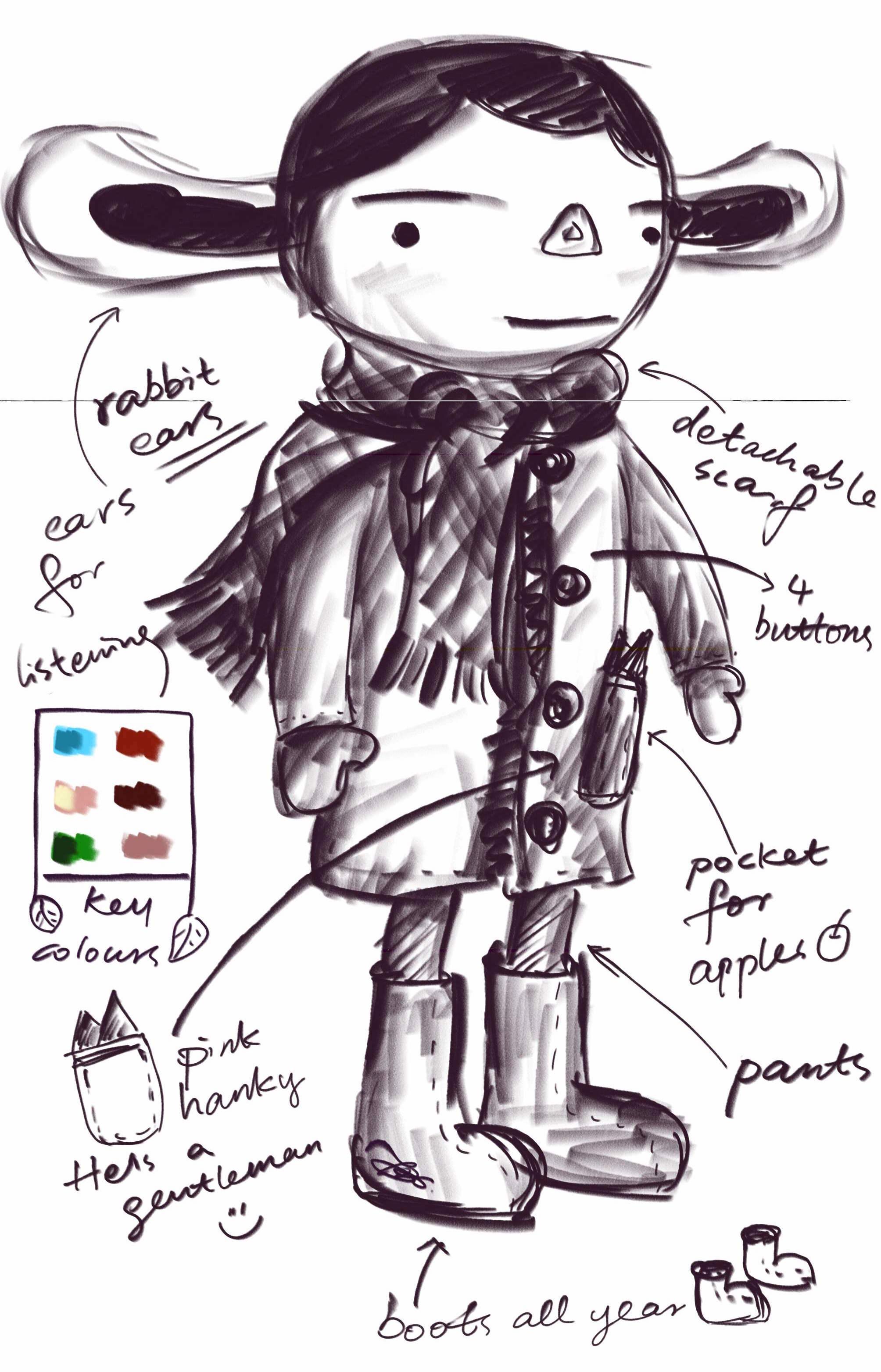 ProductDesign_Toy_ConceptSketch_Henri