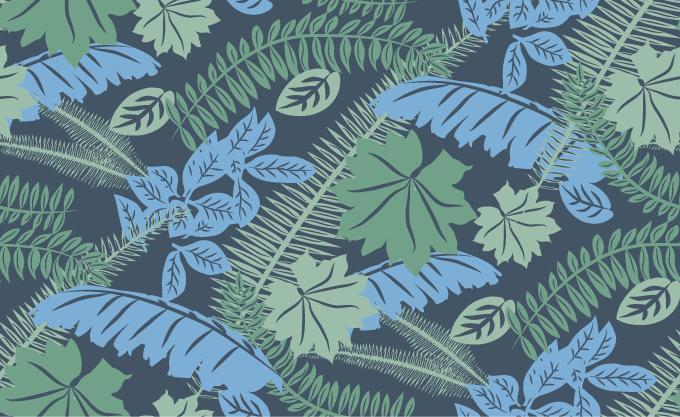 ProductDesign_Pattern_Nature_CongoPlants