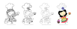 Illustration_People_Cook