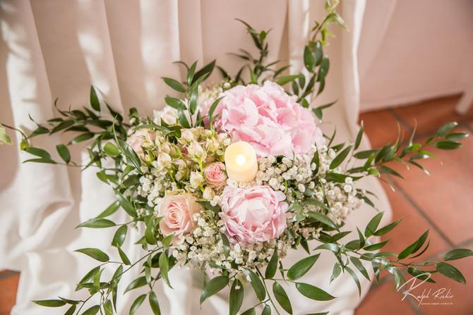 Fleuriste : Harmonie Florale