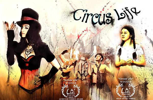 _CIRCUS LIFE_