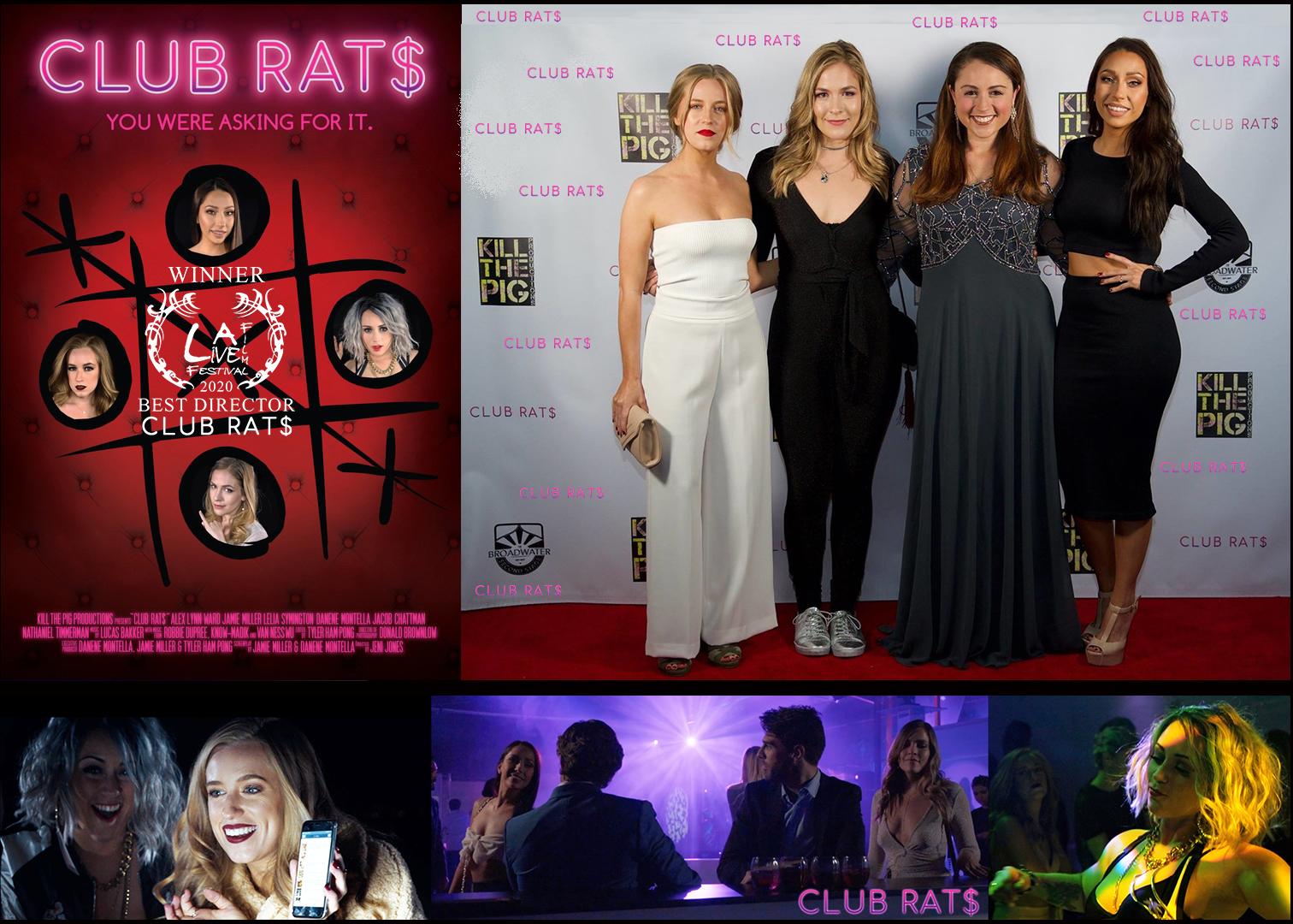 club rat$