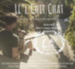 LI'L CHIT CHAT