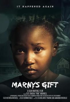 MARNY'S GIFT