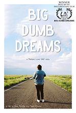 BIG DUMB DREAMS WINNER BEST MUSIC DOCUME