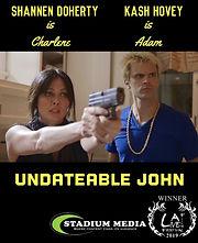 Undateable John