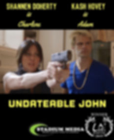 Undateable John