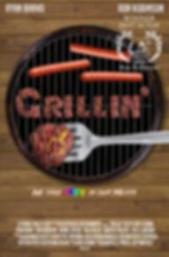 GRILLIN'