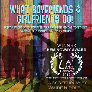 what boyfriends and girlfriend do winner