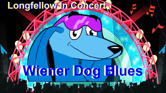 Longfellow in concert