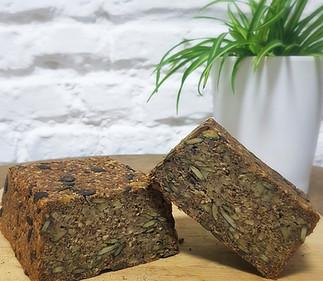 Low Carb Brot