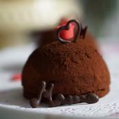 Ein Dessert für Mami