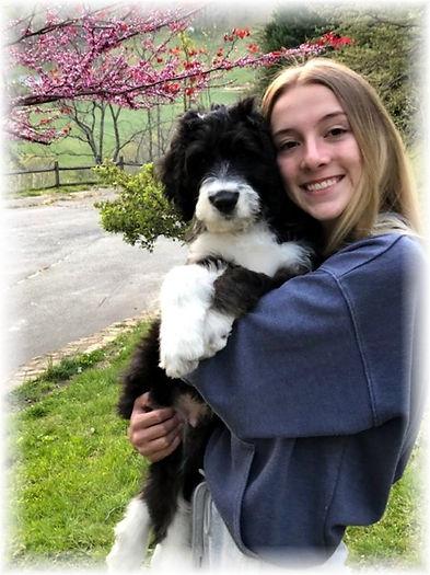 Milo is home with Gabi.jpg