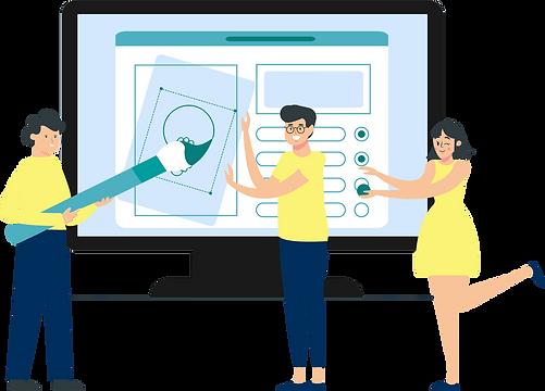 Presentation Design, Slide Deck, Slideck