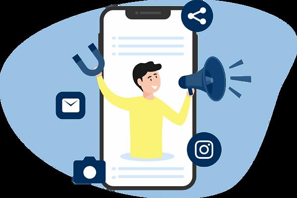 Slideck Social Media Marketing