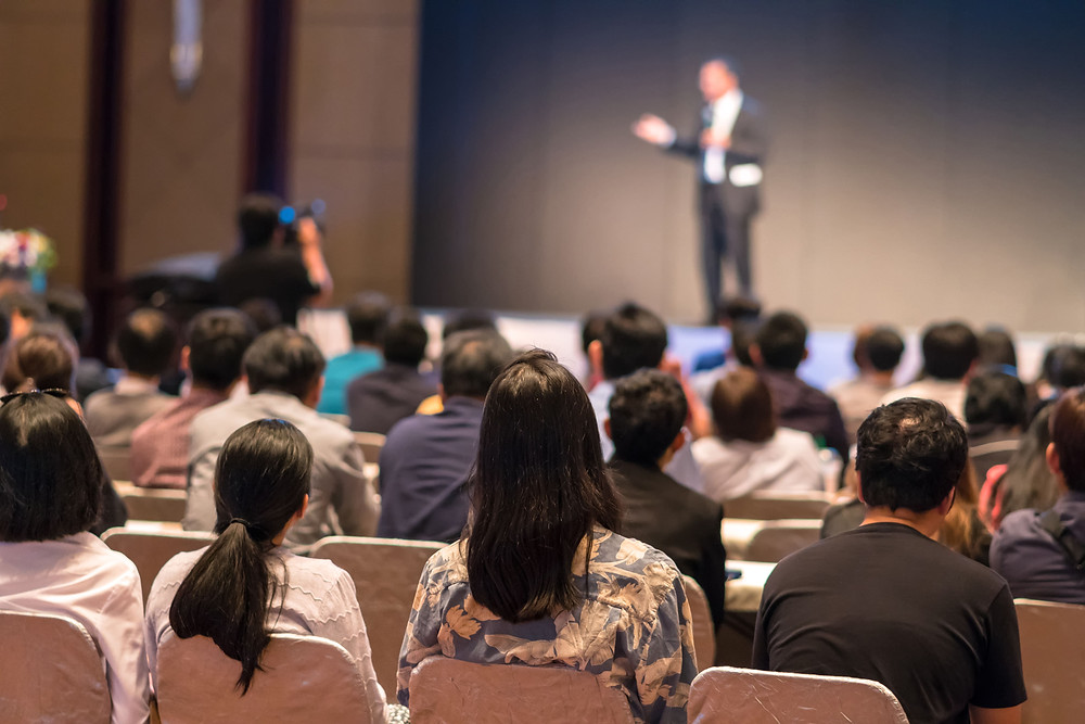 How To Connect With Your Audience During A Presentation