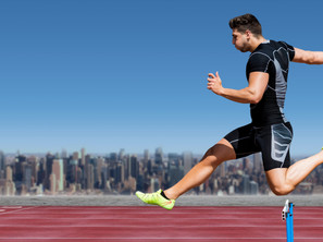 5 Things Every Athlete Needs To Have In His Training Bag!