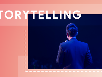 Why Storytelling Needs To Be Part Of Your Presentation?