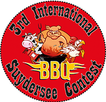 3rd international suydersee BBQ contest