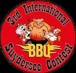 3rd international suydersee BBQ contest