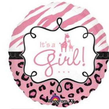 Ballon | It's a Girl