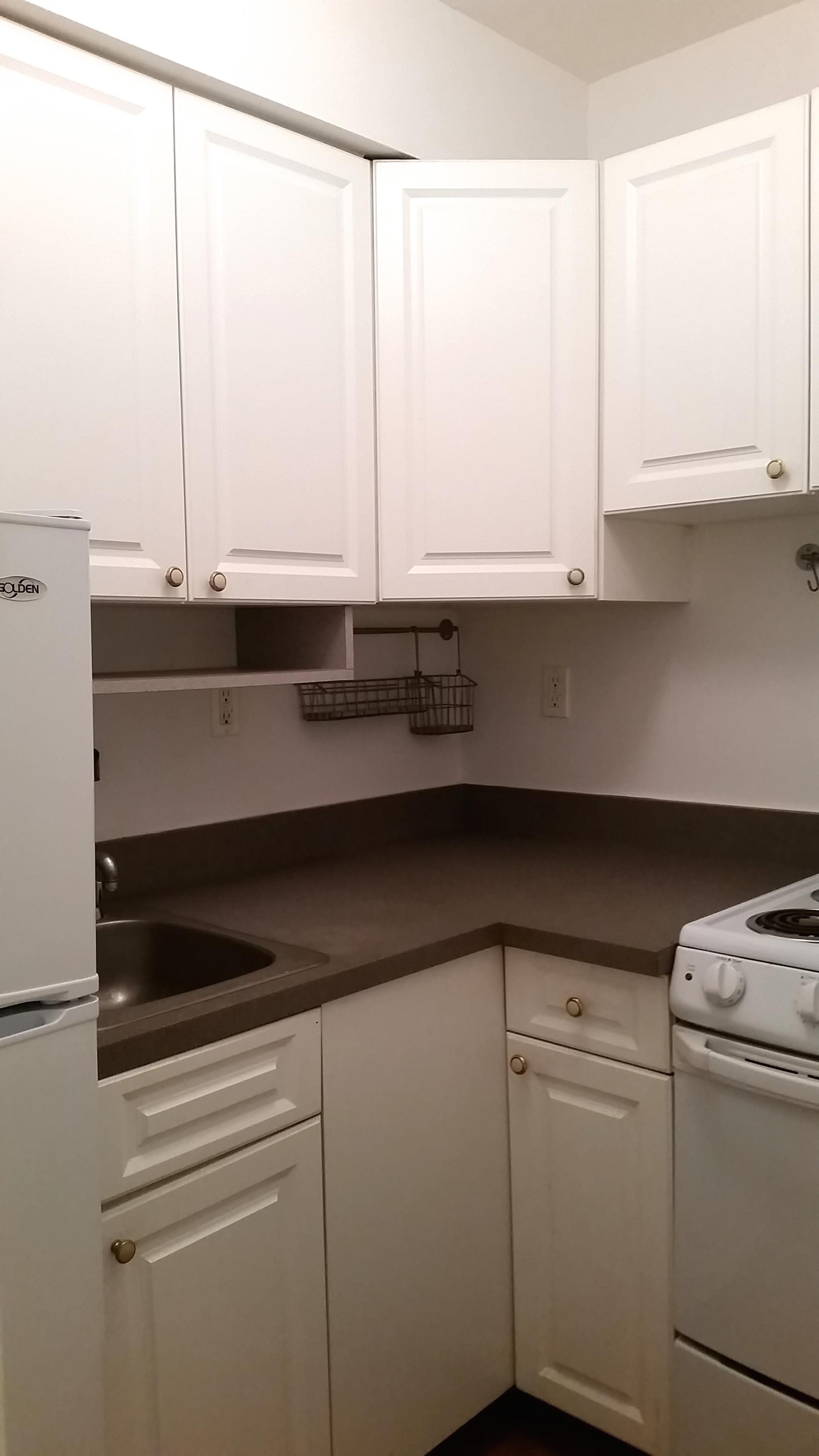 3F - Kitchen