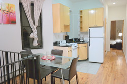 11-W51- Dining and Kitchen