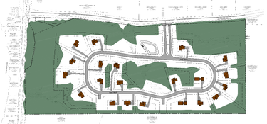 White Sulphur Springs Subdivision