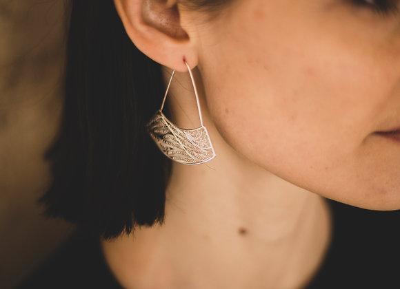 Boucles d'oreilles Songe