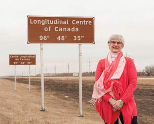 Longitudinal Centre, 2017