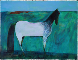UNTITLED HORSE, n.d.
