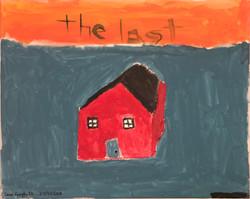 Iain Campbell - Age 9