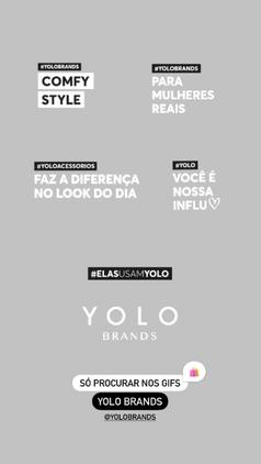 YOLO BRANDS