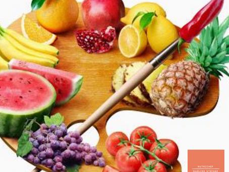 Reeducação Alimentar, a Arte da Nutrição