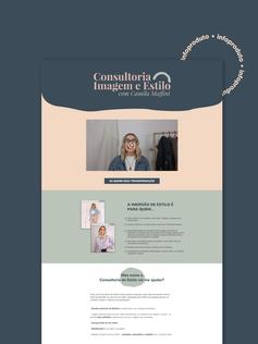 Consultoria de Imagem & Estilo
