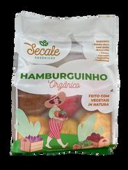 Hamburguinho Orgânico - Secale