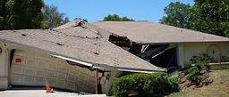 Home Foundation Failure
