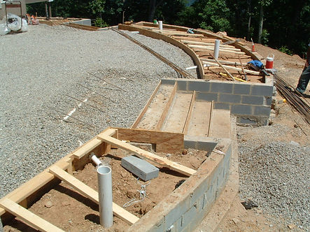 SGT-SR Patio Prep for Concrete
