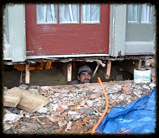 SGT-SR-Bill Sargent-Structural Repair