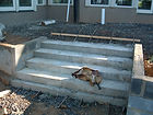 SGT Structual Repair - Concrete Stairs