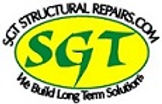SGT Structural Repair Logo