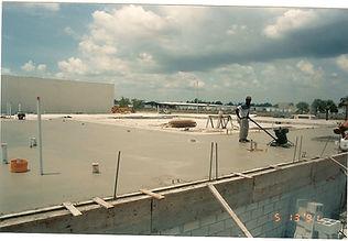 SGT Structural Repair-Concrete Deck