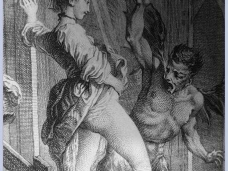 Why Men Fear Sluts...