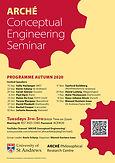ARCHÉ Conceptual Engineering Seminar pos