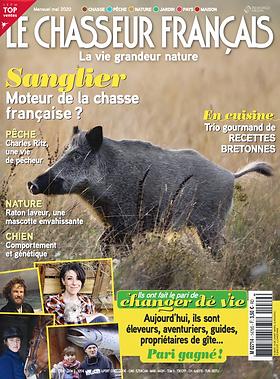 Chasseur Francais Mai 2020.png